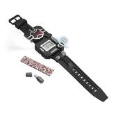 SpyX - Spy Recon Watch