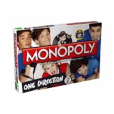 Skadat: Monopoly: One Direction
