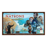 Nations: Dynasties (Exp.)