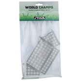 Stiga World Champs 2 st målburar