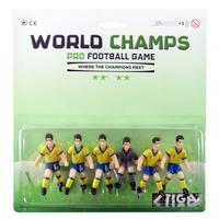 Stiga World Champs lag, Sverige