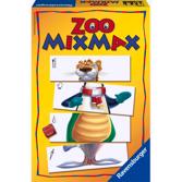 Skadat: Mix Max Zoo