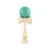 Krom Crack - Green & Blue
