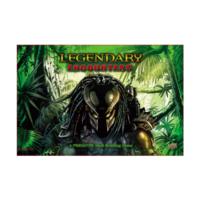 Legendary Encounters: A Predator Deck Building Game