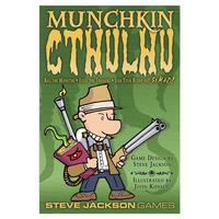 Munchkin: Cthulhu