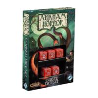 Arkham Horror Cursed Dice Set (Exp.)