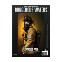 Flash Point: Fire Rescue - Dangerous Waters (Exp.)