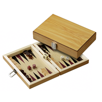 Backgammon Peleponnes Mini