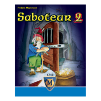 Saboteur 2 (Exp.)