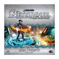 Android: Netrunner – Honor and Profit (Exp.)