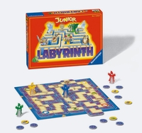 Labyrinth Junior
