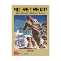 Skadat: No Retreat! The North African Front