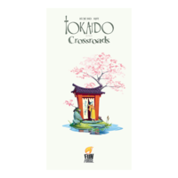 Tokaido: Crossroads (Exp.)