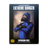 Flash Point: Fire Rescue – Extreme Danger (Exp.)