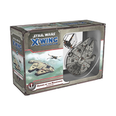 Star Wars: X-Wing - Heroes of the Resistance Expansion Pack  (Exp.)