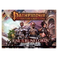 Pathfinder Adventure Card Game: Rise of the Runelords (Exp.)