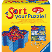 Sort your puzzle 300 - 1000 Bitar