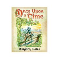 Once Upon a Time: Knightly Tales (Exp.)