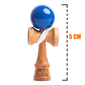 Kendama USA - Nano Blue