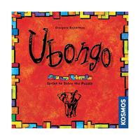 Ubongo (Eng)