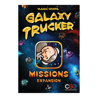 Galaxy Trucker: Missions (Exp.)
