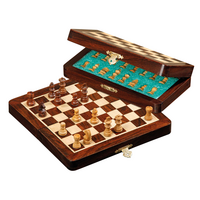 Star Travel Chess Magnetic Set (19mm)