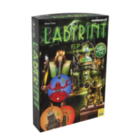 Labyrint - Flip