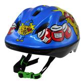 Bamse Cykelhjälm Blå
