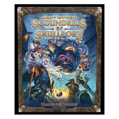 Lords of Waterdeep: Scoundrels of Skullport (exp.)