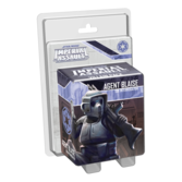 Star Wars: Imperial Assault – Agent Blaise Villain Pack (Exp.)