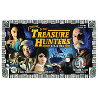 Fortune and Glory: Treasure Hunters(Exp.)