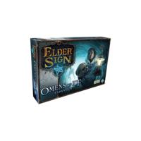 Elder Sign: Omens of Ice (Exp.)