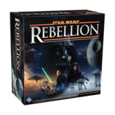 Skadat: Star Wars: Rebellion