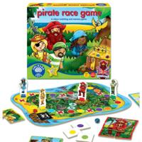 Pirate Race Game