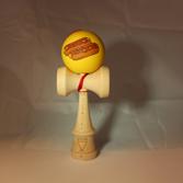 Krom - Chari & Co - Hotdog Mustard - Maple