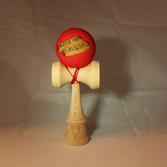 Krom - Chari & Co - Hotdog Ketchup - Maple