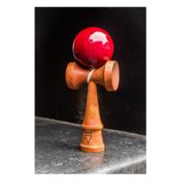 Krom Viking Mahogany - Ruby Red
