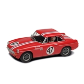 Scalextric 1:32 - MGB