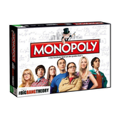 Monopoly: Big Bang Theory