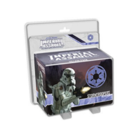 Star Wars: Imperial Assault – Stormtroopers Villain Pack (Exp.)
