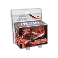 Star Wars: Imperial Assault – Wookiee Warriors Ally Pack (Exp.)