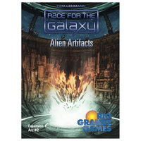 Race for the Galaxy: Alien Artifacts (Exp.)