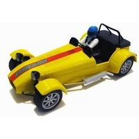 Scalextric 1:32 - Caterham 7 Limited Edition