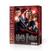 Wrebbit - Hogwarts school poster