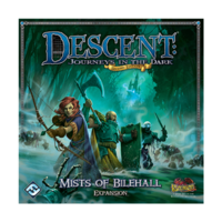 Descent: Journeys in the Dark (Second Edition) – Mists of Bilehall  (Exp.)