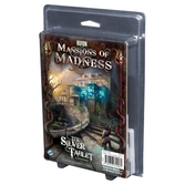 Mansions of Madness: The Silver Tablet (exp.)