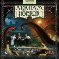 Arkham Horror: Miskatonic Horror (exp.)