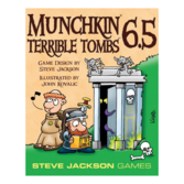 Munchkin 6.5: Terrible Tombs (Exp.)