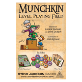 Munchkin Level Playing Field (Exp.)