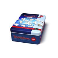 Triominos Resespel (Plåtlåda)